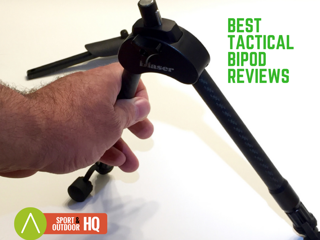 Best tactical bipod