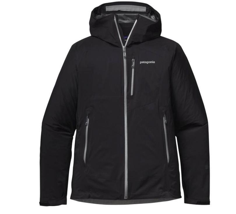 Patagonia Stretch Rainshadow Jacket Review