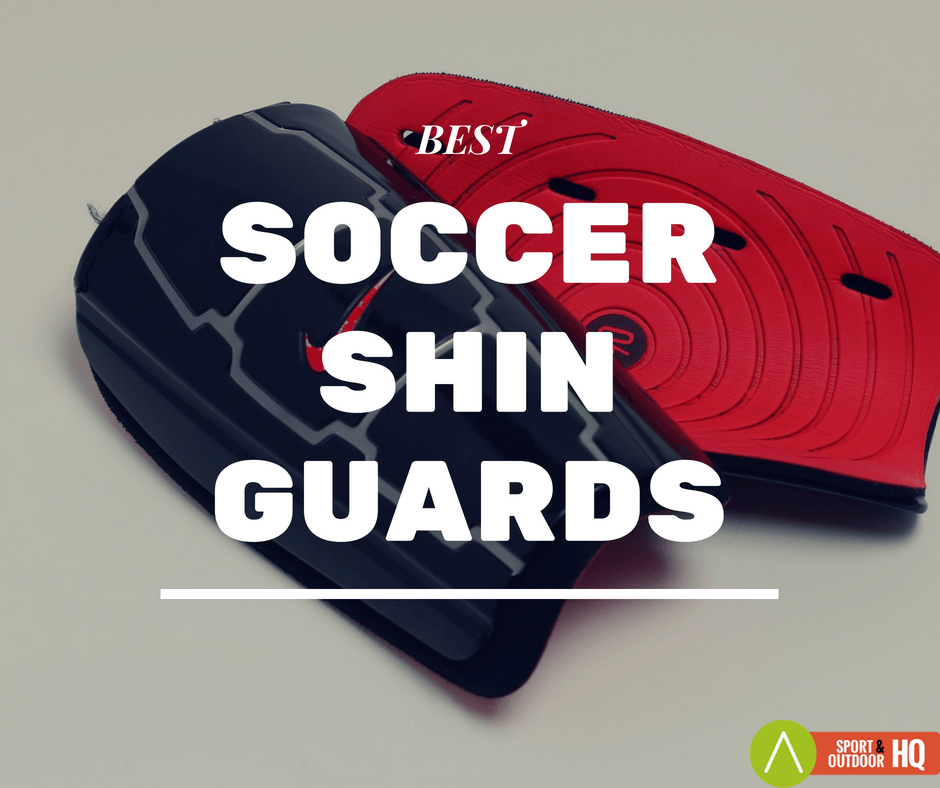 Best Soccer Shin Guards