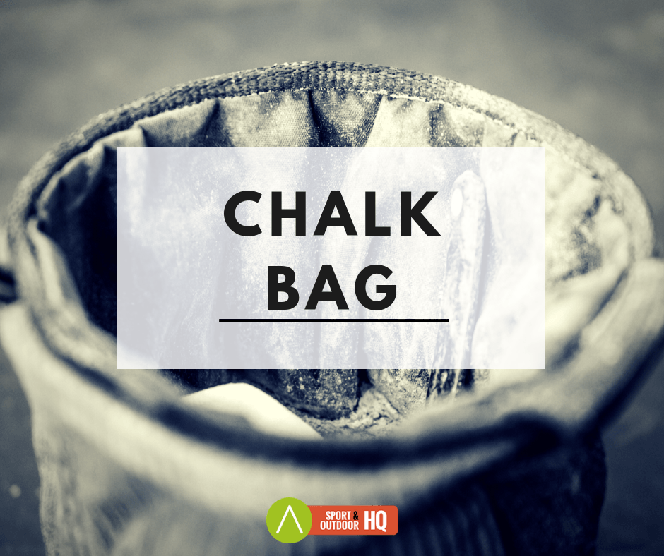Best Chalk Bag for Bouldering