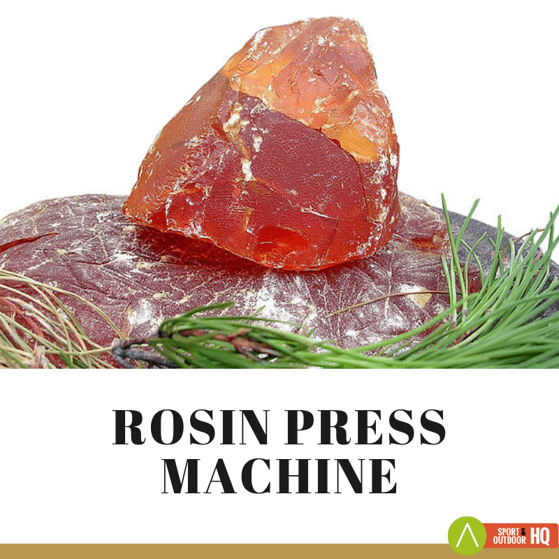 best rosin press machines