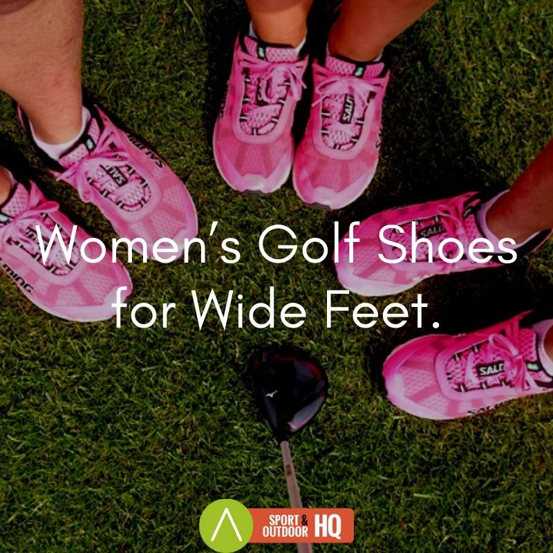 best womens golf shoes for wild feet