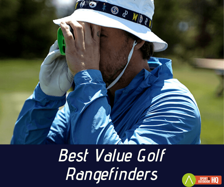 best value golf rangefinders
