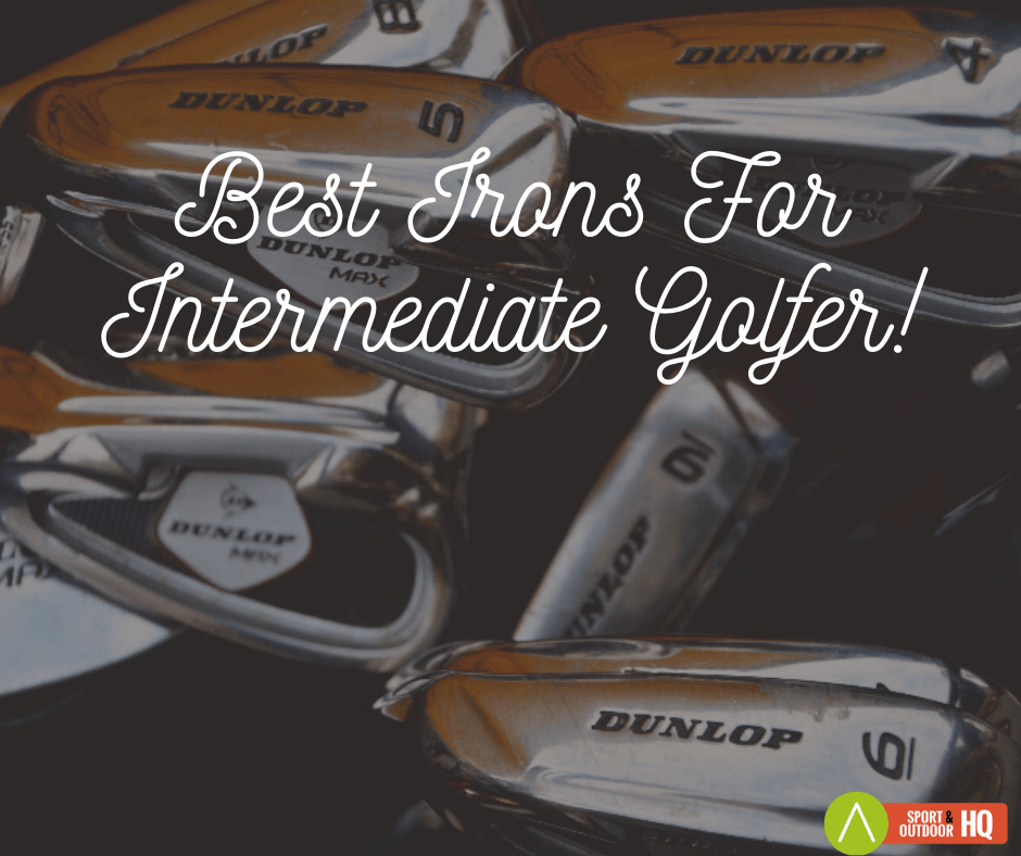 best irons for intermediate golfer